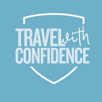 Viaja con confianza