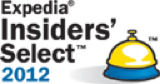 Expedia Insiders Select 2012